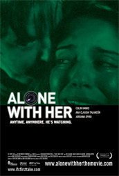 Watch Alone with Her Online