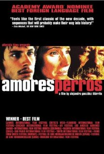 Watch Amores Perros Online