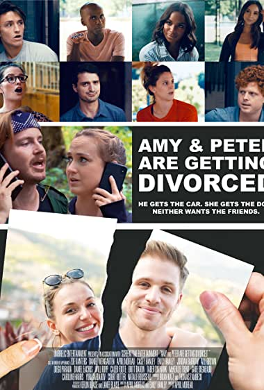 Watch Amy and Peter Are Getting Divorced Online
