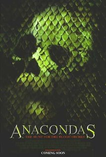 Watch Anacondas: The Hunt for the Blood Orchid Online
