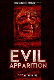 Watch Apparition of Evil Online