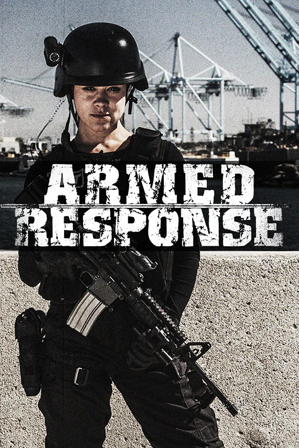Watch Armed Response Online