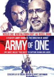 Watch Army of One Online