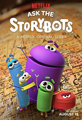 Watch Ask the StoryBots Online