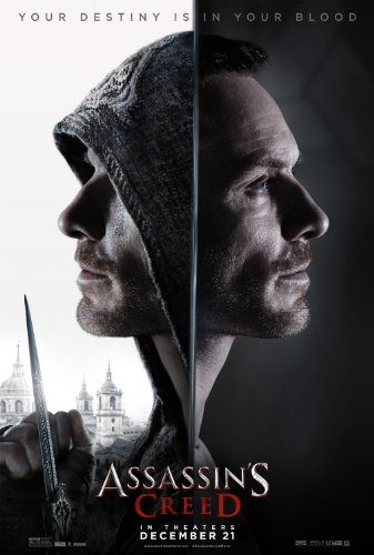 Watch Assassin's Creed Online