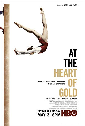 Watch At the Heart of Gold: Inside the USA Gymnastics Scandal Online