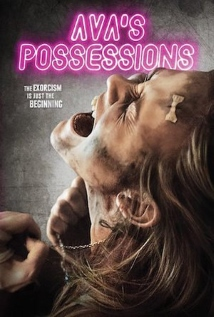 Watch Ava's Possessions Online