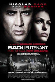 Watch Bad Lieutenant: Port of Call New Orleans Online