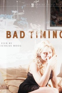 Watch Bad Timing Online