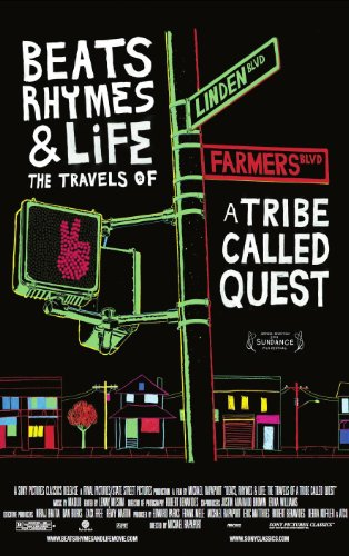 Watch Beats, Rhymes & Life: The Travels of a Tribe Called Quest Online