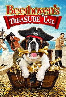 Watch Beethoven's Treasure Tail Online