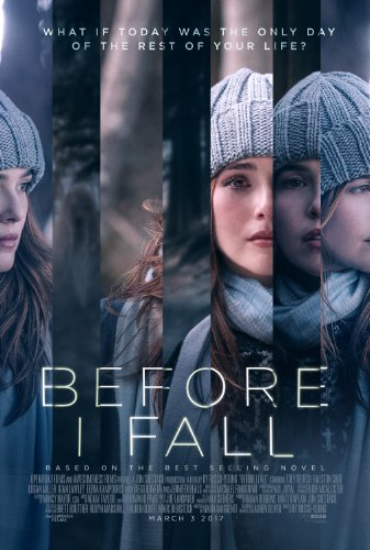 Watch Before I Fall Online