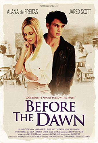 Watch Before the Dawn Online