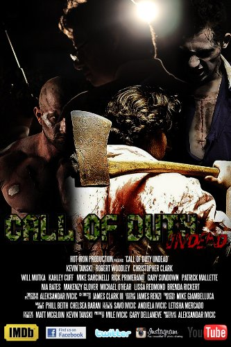 Watch Beyond the Call of Duty Online