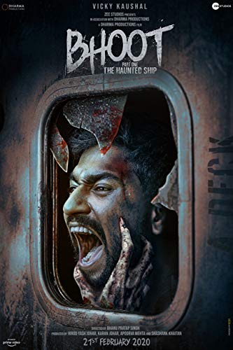 Watch Bhoot: Part One - The Haunted Ship Online