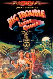 Watch Big Trouble in Little China Online