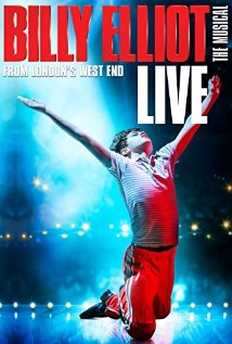 Watch Billy Elliot the Musical Live Online