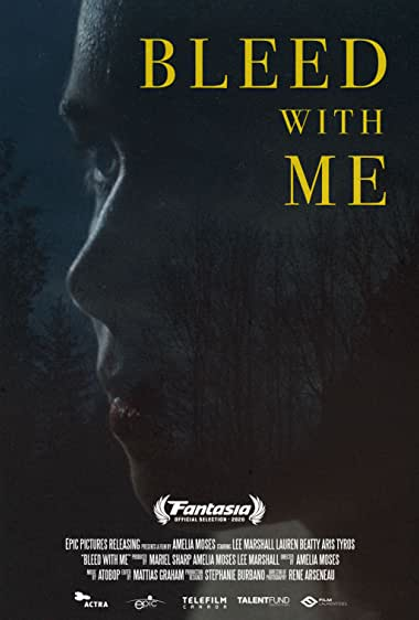 Watch Bleed with Me Online