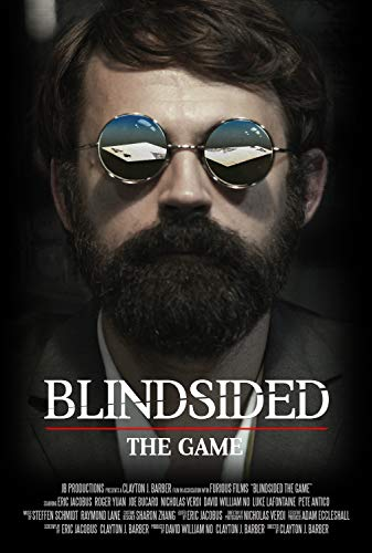 Watch Blindsided: The Game Online