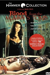 Watch Blood from the Mummy's Tomb Online