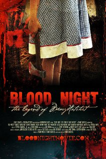 Watch Blood Night: The Legend of Mary Hatchet Online