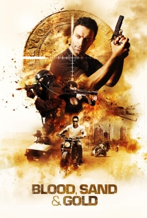 Watch Blood, Sand and Gold Online