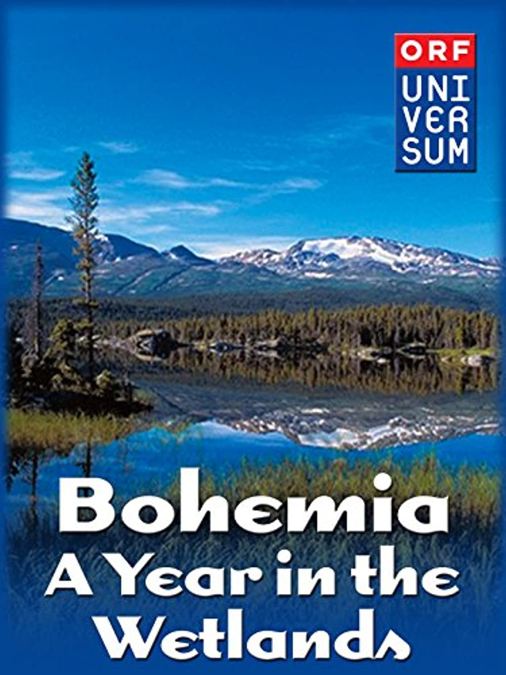 Watch Bohemia: A Year in the Wetlands Online