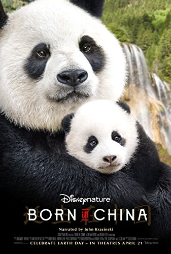 Watch Born in China Online