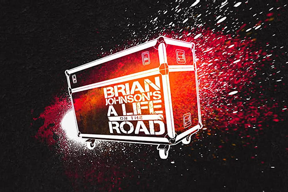 Watch Brian Johnson: A Life on the Road Online