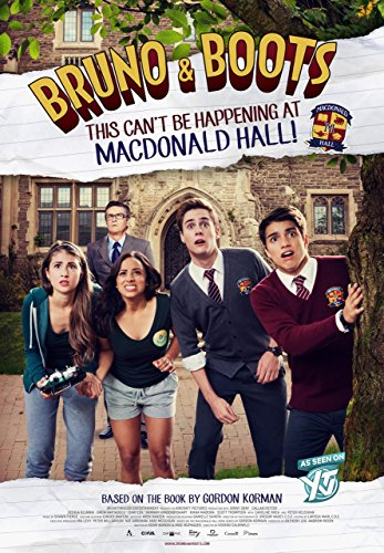Watch Bruno & Boots: This Can't Be Happening at Macdonald Hall Online