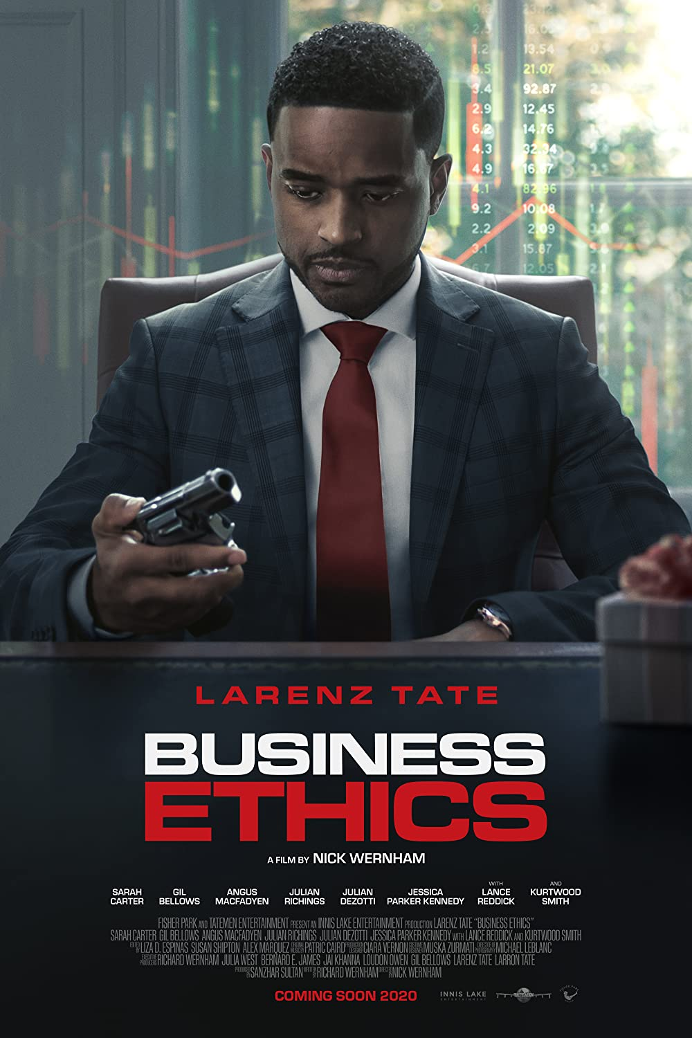 Watch Business Ethics Online