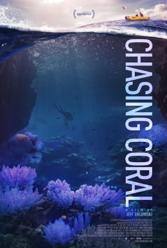 Watch Chasing Coral Online