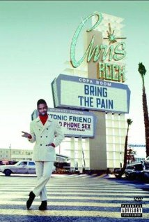 Watch Chris Rock: Bring the Pain Online