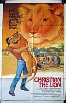 Watch Christian the Lion Online