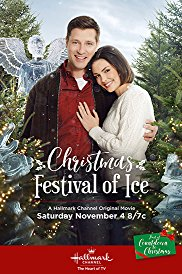 Watch Christmas Festival of Ice Online