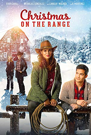 Watch Christmas on the Range Online