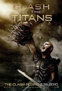 Watch Clash of the Titans Online