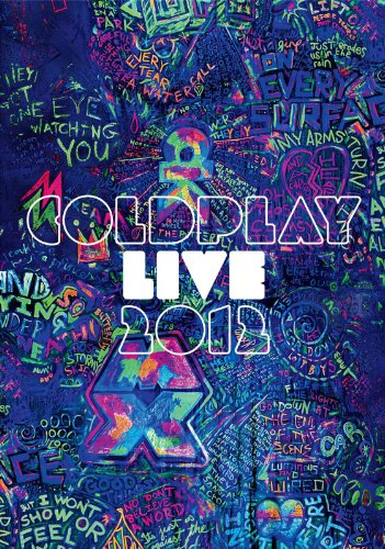 Watch Coldplay Live 2012 Online