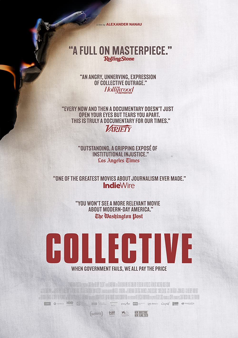 Watch Collective Online
