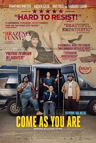Watch Come As You Are Online