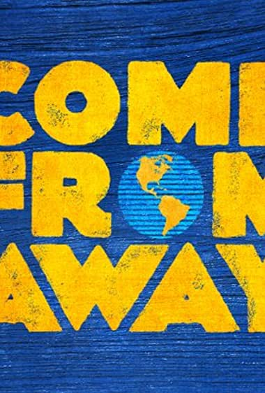 Watch Come from Away Online