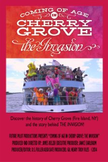 Watch Coming of Age in Cherry Grove: The Invasion Online