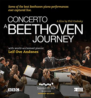 Watch Concerto: A Beethoven Journey Online
