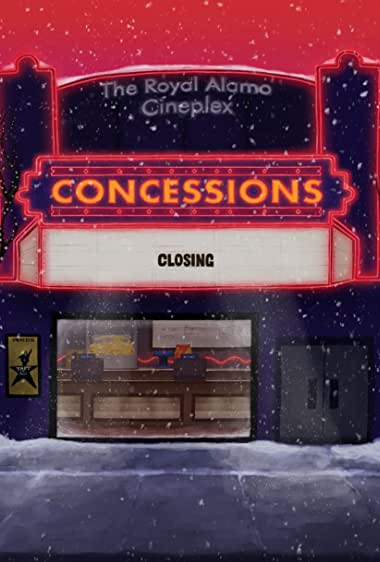 Watch Concessions Online