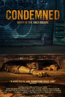 Watch Condemned Online