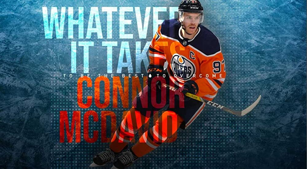 Watch Connor McDavid: Whatever It Takes Online
