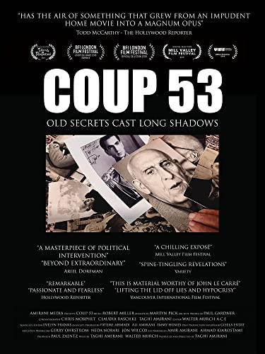 Watch Coup 53 Online