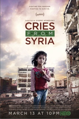 Watch Cries from Syria Online
