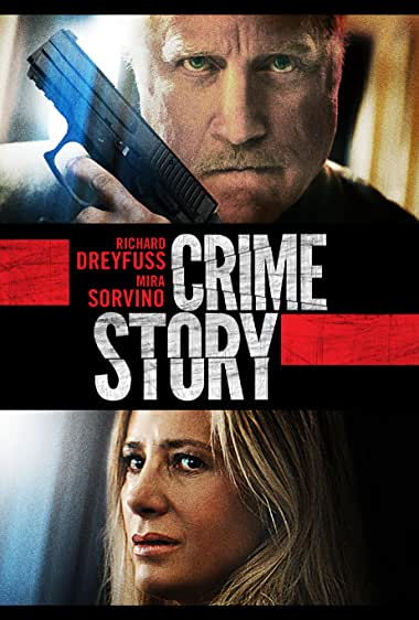 Watch Crime Story Online