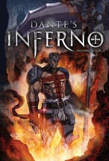Watch Dante's Inferno: An Animated Epic Online